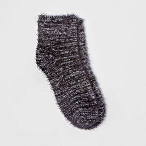 2 Pairs A New Day Ankle Boot Socks